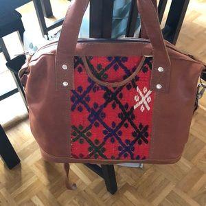 Handbags - Nena & Co. Morocco Sonia